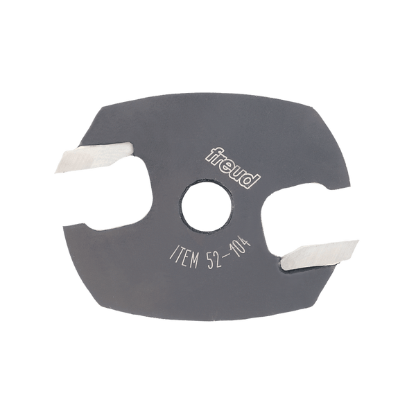 Freud, 52-104 Replacement Cutter for 99-039 Varibale Height Finger Joint Bit 13317