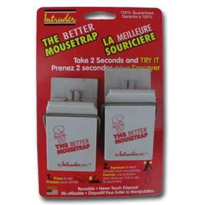The Better Mousetrap (2 pack), MT100
