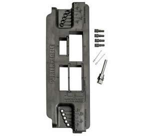 Porter Cable 59375 Strike & Latch Router Template