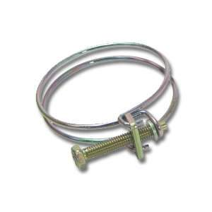 Wire Hose Clamp 3in