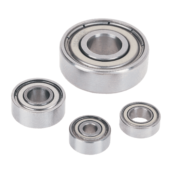 Freud, 62-XXX Assorted Ball Bearing Set 14376