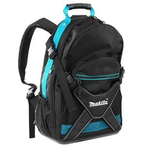 Makita 66-141 25L Jobsite Backpack Tool Bag