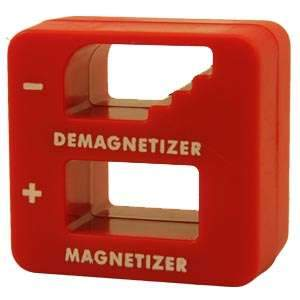 Samona Magnetizer / Demagnetizer 70258