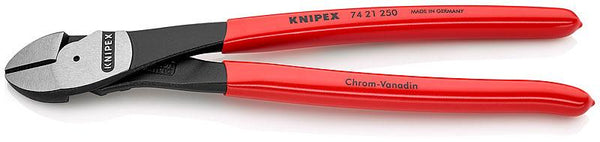 Knipex 74 21 250 High Leverage Diagonal Cutter 15027