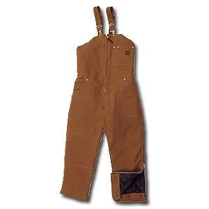 Tough Duck Lined Overall 7537