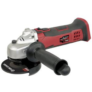 King Cordless 4 1/2'' Angle Grinder 8035L 12990
