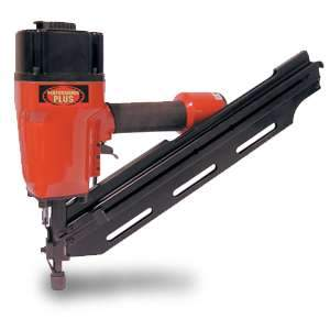 King 28-30 Deg Clipped Head Framing Nailer Kit 8228N