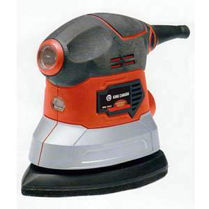 King, 8303N Palm Detail Sander 14449