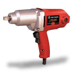 King, 8311N 1/2'' Impact Wrench 16630