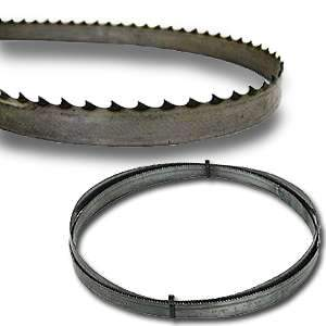 King, KBB-8376-BM-1014 Bi-Metal Portable Bandsaw Blade 44-7/8'' 14577