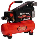 King, 8449C 1.5HP Air Compressor 16637