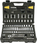 Stanley 1652 123-pc Socket & Driver Bit Set STMT71652