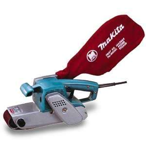 Makita, 3'' x 24'' Belt Sander 9924DB