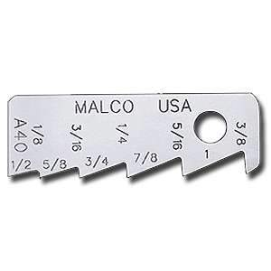 Malco, A40 Sheat Metal Scribe Pocket Size 15533