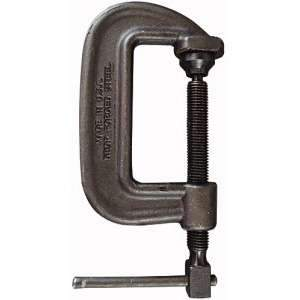 Bessey B-106 2 to 6-inch Heavy Duty C-Clamp