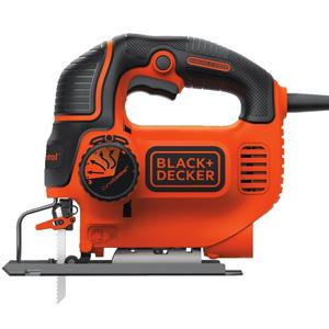 Black & Decker BDEJS600C 5.0-Amp Jig Saw