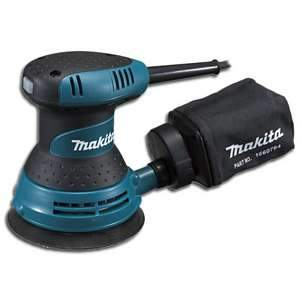 Makita, 5'' Random Orbit Sander BO5030