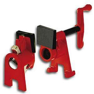 Bessey 1/2-inch H Series Pipe Clamp BPC-H12