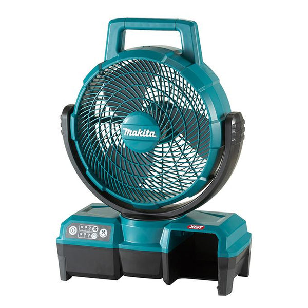 Makita, CF003GZ 40 Volt 9-1/4'' Fan (Tool Only) 17021