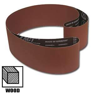 Klingspor 6'' x 108'' Single Abrasive Sanding Belt CS 311 Y ACT - 1