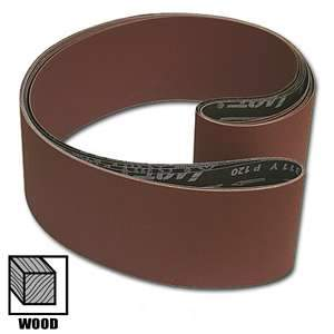 Klingspor, LS 309 XH - 1 6'' x 108'' Abrasive Single Sanding Belt