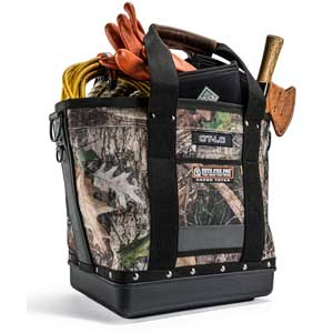 Veto Pro CT-LC-CAMO Cargo Tote Bag True Timber Kanati Pattern