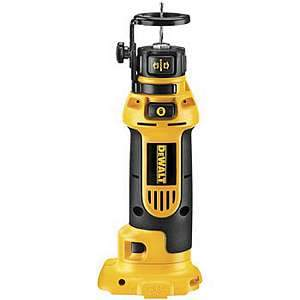 DeWalt 18V Cordless Cut-Out Tool (Tool Only)