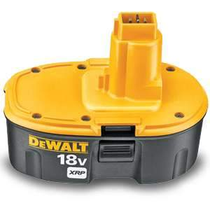 DeWalt DC9096 18V Battery Pack