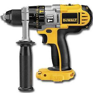 DeWalt ½'' 18V XRP Cordless Hammerdrill/Drill/Driver (Tool Only)