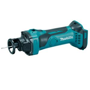 Makita DCO180Z Cordless Drywall Cutout Tool