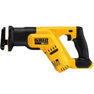 DEWALT DCS387B 20-volt MAX Compact Reciprocating Saw Tool Only