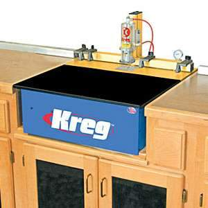 Kreg, DK1100 TP Poket-Hole Machine (Table-top)