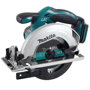 Makita DSS611Z 18-Volt LXT Circular Saw Lithium-Ion Cordless 6-1/2-Inch  Tool Only