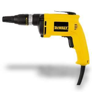 DeWalt, 6 Amp Drywall Screwdriver DW255