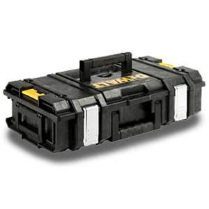 DeWalt DWST08201 Tool Box Small Case Tough System Tool Storage