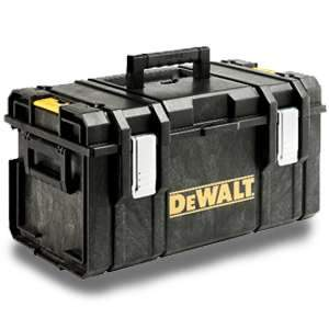 DeWalt DWST08203 Tool Box Large Case ToughSystem Tool Storage