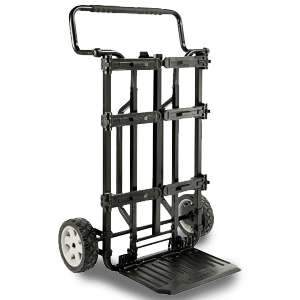 DeWalt DS Carrier - ToughSystem Heavy Duty Cart DWST08210