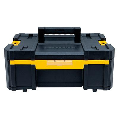 DeWalt TSTAK II Tool Case w/ Pull-Out Drawer DWST17803