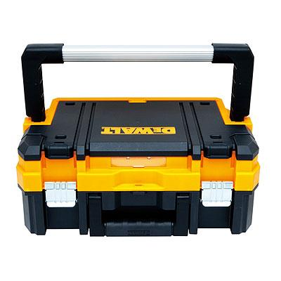 DeWalt TSTAK II Tool Case w/ Long Handle DWST17808