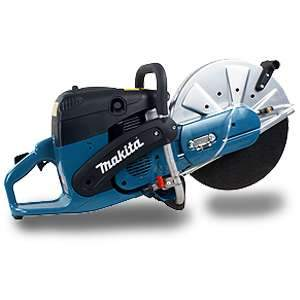 Makita Power Cutter Saw 73cc Gasoline (1-inch Arbor) EK7301HD