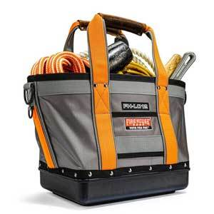 Veto Pro Pac FH-LC12 Firehouse Small Cargo Tote Fire & Safety