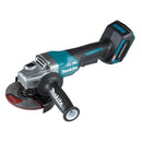 "Makita, GA013GM102 5"" 40 Volt Angle Grinder Kit 17020"