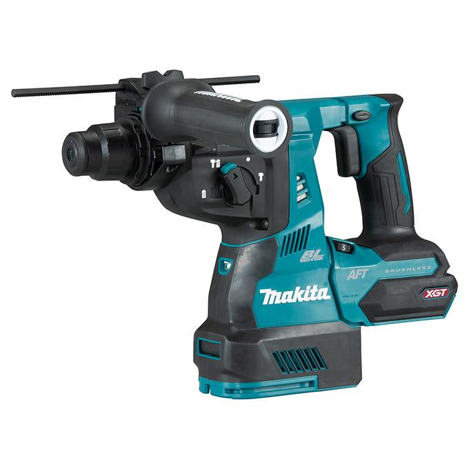 "Makita, HR001GZ 40 Volt 1-1/8"" Rotary Hammer (Tool Only) 17014"