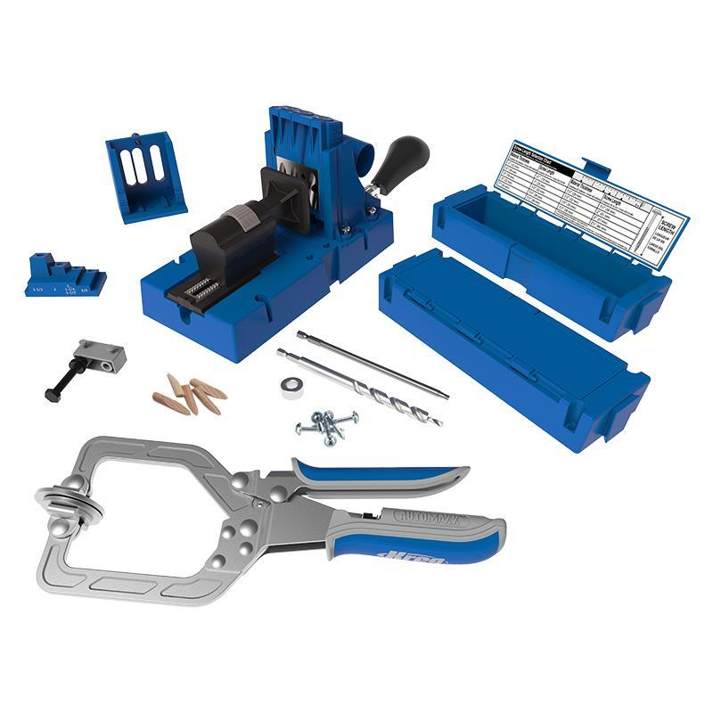 Kreg K5MS Poctet Hole Kit 16605