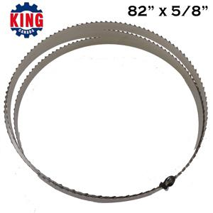 King, KBB-10MB-3 Meat Cutting Bandsaw Blade 16651
