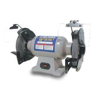 King, KC-1090 10'' Bench Grinder 16654