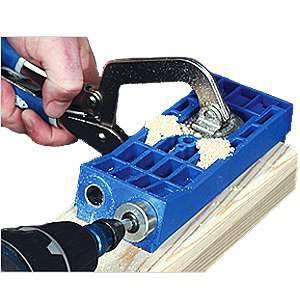 Kreg, KJHD Heavy Duty Pocket Hole Jig  14652