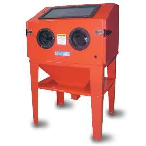 King, KSB-350-LED Sandblast Cabinet 16725