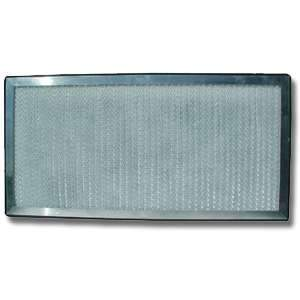 King, KW-051 Replacement Outer Filter for Air Cleaner KAC-650 16742