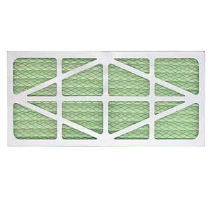 King, KW-141 Replacement Outer Filter for Air Cleaner KAC-1050 16753